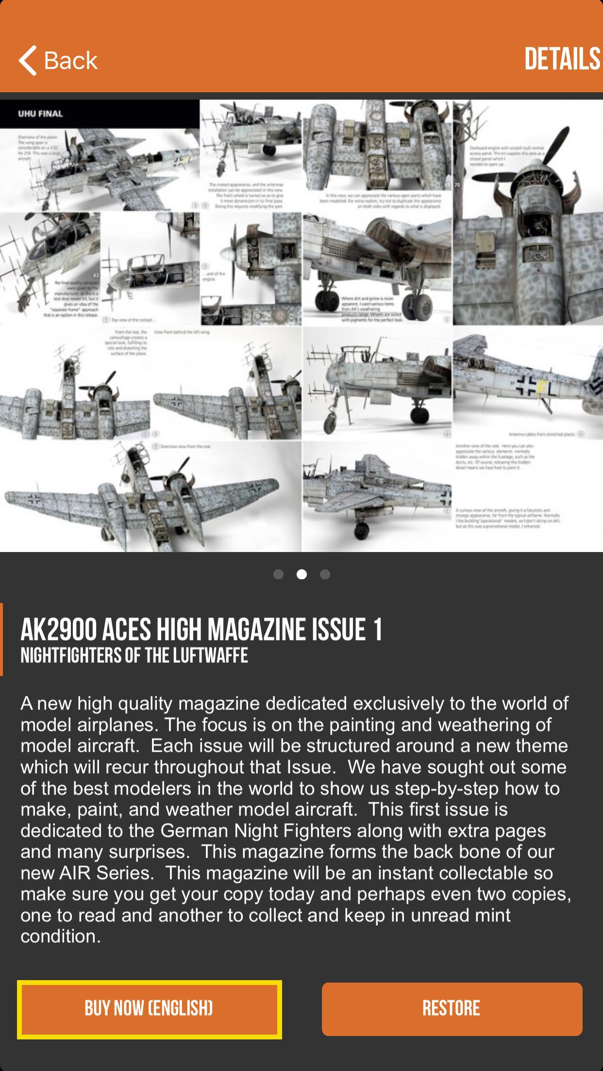 AK Interactive Revistas Gratis