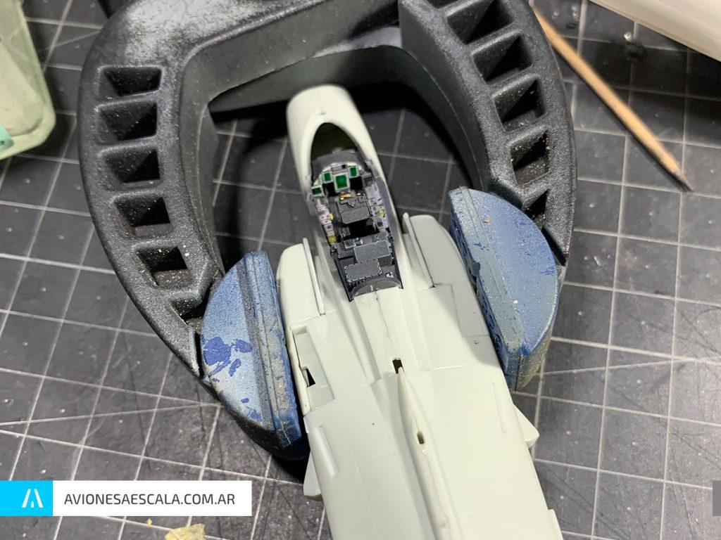 JAS 39C Gripen Revell AAE
