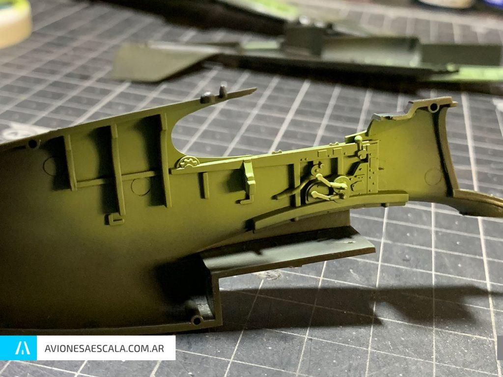 AAE_P51 Mustang